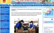 """Quảng Ninh """"điểm mặt"""" 10 doanh nghiệp nợ BHXH"""