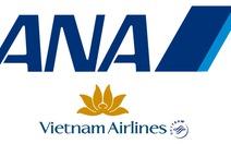 ANA là đối tác chiến lược Vietnam Airlines