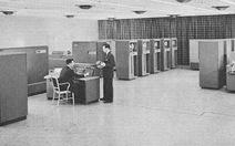 Điện toán nhận thức khai mở thế giới tương lai