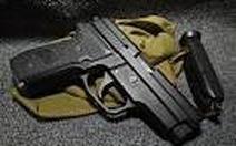 Nổ súng thanh toán nhau tại TP Hạ Long