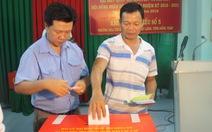 Bí thư huyện biên giới Hồng Ngự trúng cử HĐND tỉ lệ cao nhất
