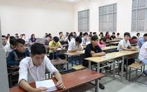 3 cụm thi ĐH tại Bình Phước, 3 điểm khác nhau