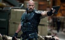 Sao Fast and Furious đóng vai siêu anh hùng thuở sơ khai