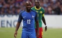 Điểm tin sáng 1-6: Đội tuyển Pháp tiếp tục thiệt quân