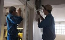 TP.HCM không cho độc quyền dịch vụ viễn thông ở chung cư