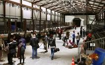 Khánh thành đường hầm xe lửa dài nhất thế giới ở Thụy Sĩ