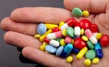 Phòng chẩn trị Nhơn Tâm Tế trị bệnh bằng thuốc không nhãn mác