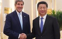 Trung Quốc sẽ gây sức ép lên ông Kerry khi thăm nước này?