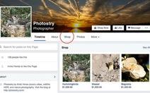 Facebookđưa tính năng Mua sắm (Shop) đến Việt Nam