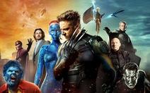6 tập phim thành công nhất về dị nhân X-Men
