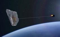 """Con người """"thải"""" núi rác vào vũ trụ, đe dọa các vệ tinh"""
