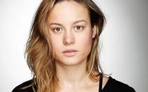 Brie Larson sẽ là siêu anh hùng mới của hãng Marvel?