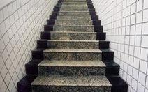 3 vật liệu ốp lát cầu thang phổ biến nhất