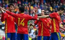Điểm tin sáng 2-6: Tây Ban Nha đè bẹp Hàn Quốc 6-1