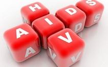 Trẻ nhiễm HIV từ mẹ gia tăng