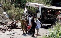 Xác định nạn nhân cuối cùng vụ nổ xe khách tại Lào
