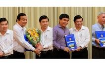 Từ năm 2017, TP.HCM thi tuyển chức danh lãnh đạo quản lý