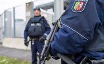 Bắt 4 nghi phạm IS lập mưu khủng bố tại Đức