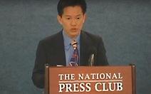 Đòi công lý cho5 nhà báo gốc Việt