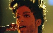 Prince qua đời vì dùng thuốc giảm đau quá liều