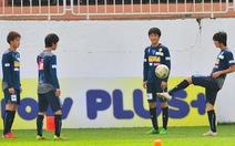 Yokohama FC đề nghị ký hợp đồng dài hạn với Tuấn Anh