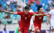 Tuyển VN - Hong Kong 2-2 (sút luân lưu 4-3): Không hay nhưng kịch tính
