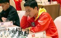 Cờ vua VN đại thắng ở giải các nhóm tuổi Đông Nam Á