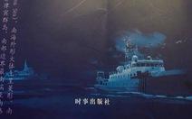 Trung Quốc phát tờ rơi xuyên tạc về biển Đông tại Shangri-La