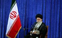 Lãnh đạo tối cao Iran tuyên bố không hợp tác với Mỹ chống IS