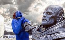 Hãng phát hành phim X-Men xin lỗi vì quảng cáo phản cảm