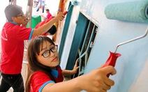 Khởi động chiến dịch tình nguyện Hoa phượng đỏ