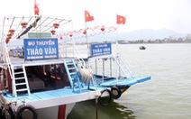 Khởi tố vụ án chìm tàu trên sông Hàn
