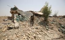 Phát hiện hố chôn tập thể 400 người ở Fallujah