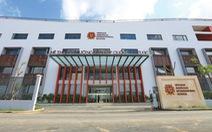 Thêm cơ sở giáo dục hiện đại tại khu vực Bắc Sài Gòn