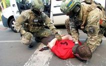 Âm mưu khủng bố Eurobằng 125kg thuốc nổ