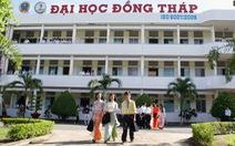 Đồng Tháp chỉ có 1 thí sinh dự thi tiếng Trung