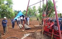 Tìm nước sạch cho Gia Lai, Đắk Lắk