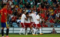 Điểm tin sáng 8-6: Tây Ban Nha thua sốc trước Georgia