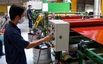 Tôn mạ màunhập từ Trung Quốc chiếm hơn 80%