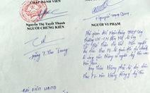 Đề xuất phạt ngân hàng không thi hành án với Phước Sang 20 triệu