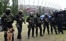 Căng thẳng với Nga, NATO vẫn tập trận quy mô lớn