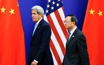 Trung Quốc vẫn khăng khăng đòi chủ quyền trên Biển Đông