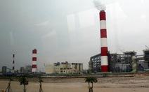 Yêu cầu Formosa lắp thiết bị kiểm soát chất thải khí