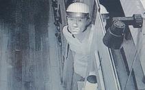 Truy xét hai kẻ đột nhập nhà hàng Nhật trộm nhẫn kim cương