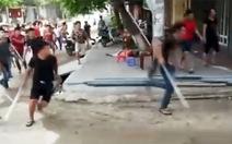Gần 50 thanh niên truy sát một gia đình tại Phú Thọ