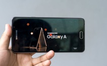 4 yếu tố giúp Galaxy A7 2016 dẫn đầu phân khúc trung cao