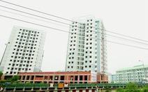 Dân cần nhà giá rẻ nhưng toàn xây nhà đắt tiền