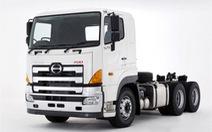 Cước vận tải sẽ đội lên nếu tăng thuế nhập khẩu xe đầu kéo