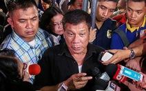 """Tổng thống Philippines bị trùm ma túy """"treo giá"""" 1 triệu USD"""
