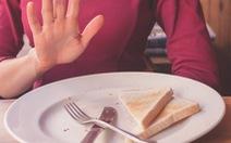 Có nên nhịn ăn để chữa bệnh?